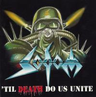 Sodom-\'Til Death Do Us Unite (Alternate artwork)