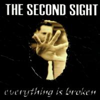 The Second Sight-Everything Is Broken