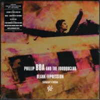 Phillip Boa & The Voodooclub-Blank Expression (Collector\'s Edition)