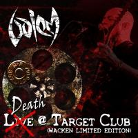 GoleM-Death @ Target Club (Wacken Limited Edition) [Live]