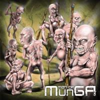 Men Of Munga-Ballads Of Munga And Men