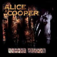 Alice Cooper-Brutal Planet