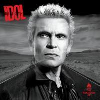 Billy Idol-The Roadside