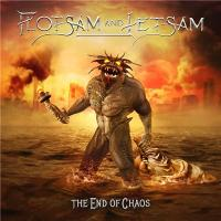Flotsam And Jetsam-The End Of Chaos [Japanese Edition]