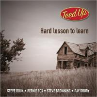 Teed Up-Hard Lesson To Learn