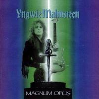 Yngwie Malmsteen-Magnum Opus (US Edition)