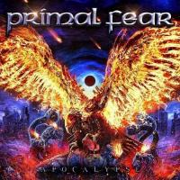 Primal Fear-Apocalypse (Japanese Edition)