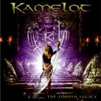 Kamelot-The Fourth Legacy