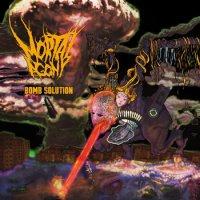 Mortal Agony-Bombsolution