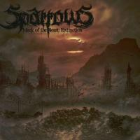 Sparrows-Mark Of The Beast: Extinction