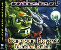 Cathedral-Caravan Beyond Redemption (Japanese edition)