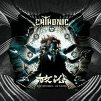 Chthonic-Battlefields Of Asura