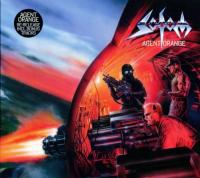 Sodom-Agent Orange (2CD Re-Issue 2010)