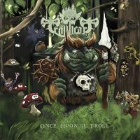 Trollheart-Once Upon A Troll