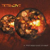 Tetractys-A Mysterious Place On Sight
