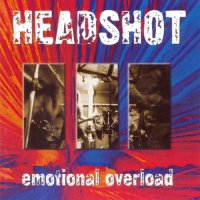 Headshot-Emotional Overload