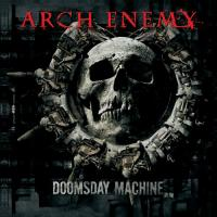Arch Enemy-Doomsday Machine (Japanese Edition)