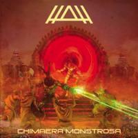 HAH-Chimaera Monstrosa