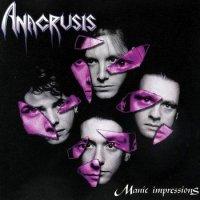 Anacrusis-Manic Impressions