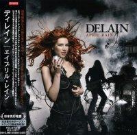 Delain-April Rain (Japan)