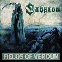 Sabaton-Fields of Verdun