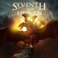 Seventh Sign From Heaven-The Woman And The Dragon