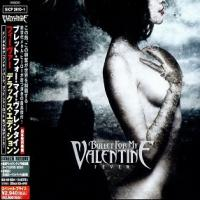 Bullet For My Valentine-Fever (Japanese Limited Edition)