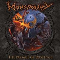 Monstrosity - The Passage of Existence mp3