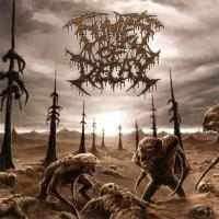 Fumes of Decay-Devouring the Excavated