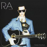 Richard Ashcroft-These People