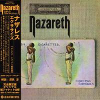 Nazareth-Exercises (2006 Japanese Remastered)