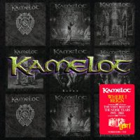Kamelot-Where I Reign - The Very Best Of The Noise Years 1995-2003