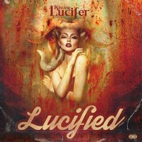 Kissing Lucifer-Lucified