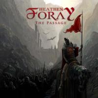 Heathen Foray-The Passage