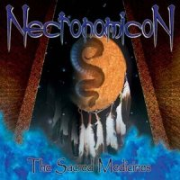 Necronomicon-The Sacred Medicines