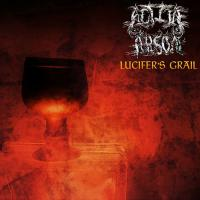 Active Arson-Lucifer\'s Grail