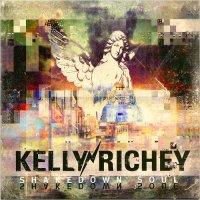Kelly Richey-Shakedown Soul
