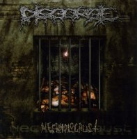 Disgorge-Necrholocaust