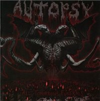 Autopsy-All Tomorrow\'s Funerals (Compilation)