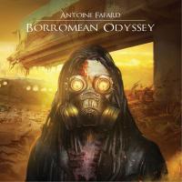 Antoine Fafard-Borromean Odyssey