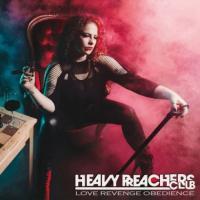 Heavy Preachers Club-Love Revenge Obedience