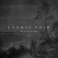 Cosmic Void-All is lost in time