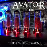 Avator - The 4 Whoresmen mp3