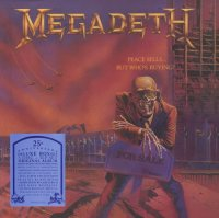 Megadeth-Peace Sells... But Who\'s Buying (25th Anniversary Deluxe Ed. Box Set 2011)