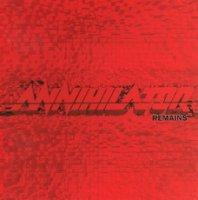 Annihilator-Remains (Re-Issue 2000)