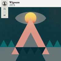 Wigwam-Prog Rock, Jazz Rock