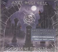 Axel Rudi Pell-Circle Of The Oath (Digipak in Box-set)
