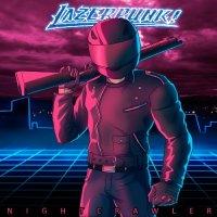 Lazerpunk!-Nightcrawler