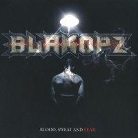 BlakOPz-Blood, Sweat And Fear