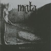 Mgla-Mdłości / Further Down The Nest (2010 Re-press)